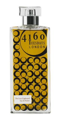 4160 Tuesdays - The Lion Cupboard (EdP) 100ml